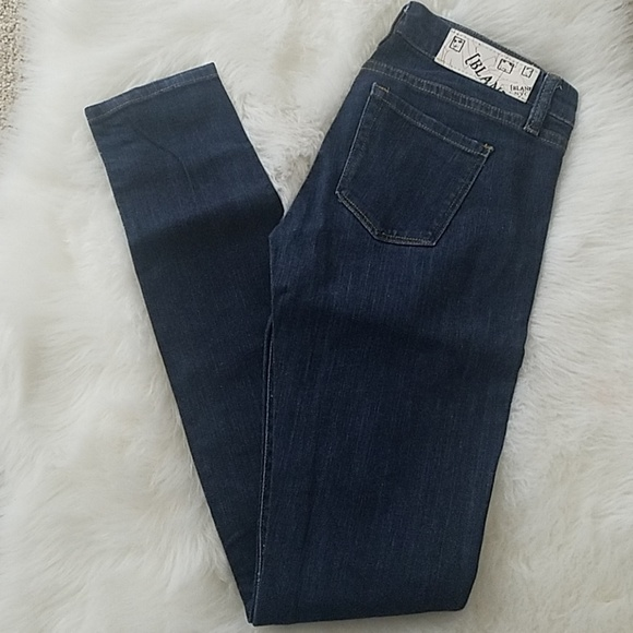 Blank NYC Denim - Blank blue skinny jean